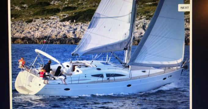 Location yacht à Marina di Grosseto - Elan Impression 434 sur SamBoat