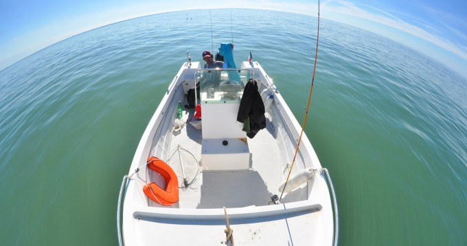 Louez un fibramar pescador 5.50 à Noirmoutier-en-l'Île