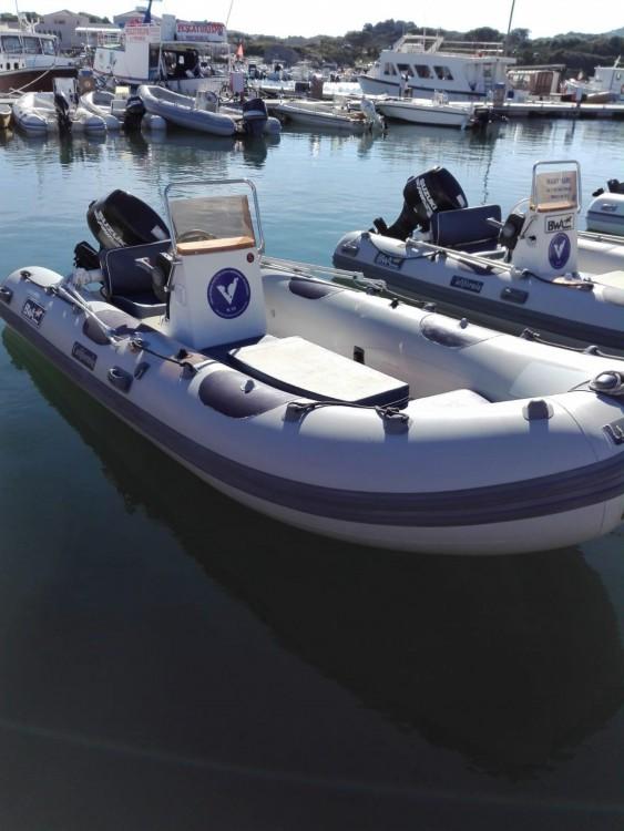 Rental yacht Porto Rotondo - Bwa 480 on SamBoat