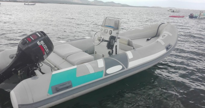Italboats Stingher 484 between personal and professional Porto Rotondo