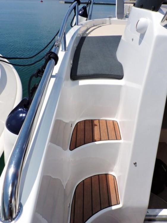 SAVER 750 WA Saver 750 Cabin  WA entre particuliers et professionnel à Opatija