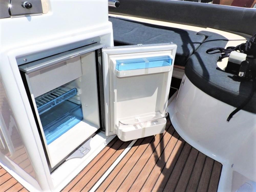 Location yacht à Opatija - SAVER 750 WA Saver 750 Cabin  WA sur SamBoat