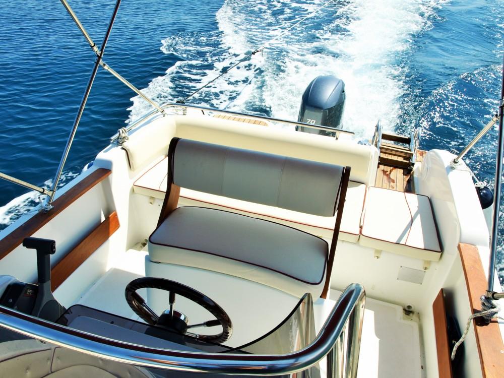 Location yacht à Opatija - Allegra Boats ALL 590 sur SamBoat