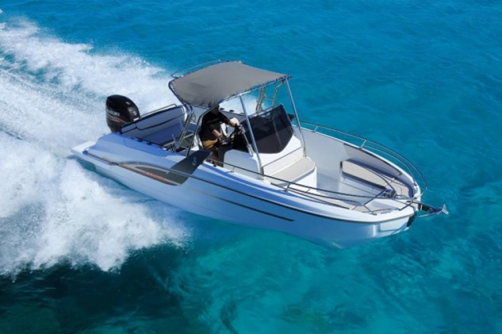 Verhuur Motorboot in Barcelona - Bénéteau Flyer 6.6