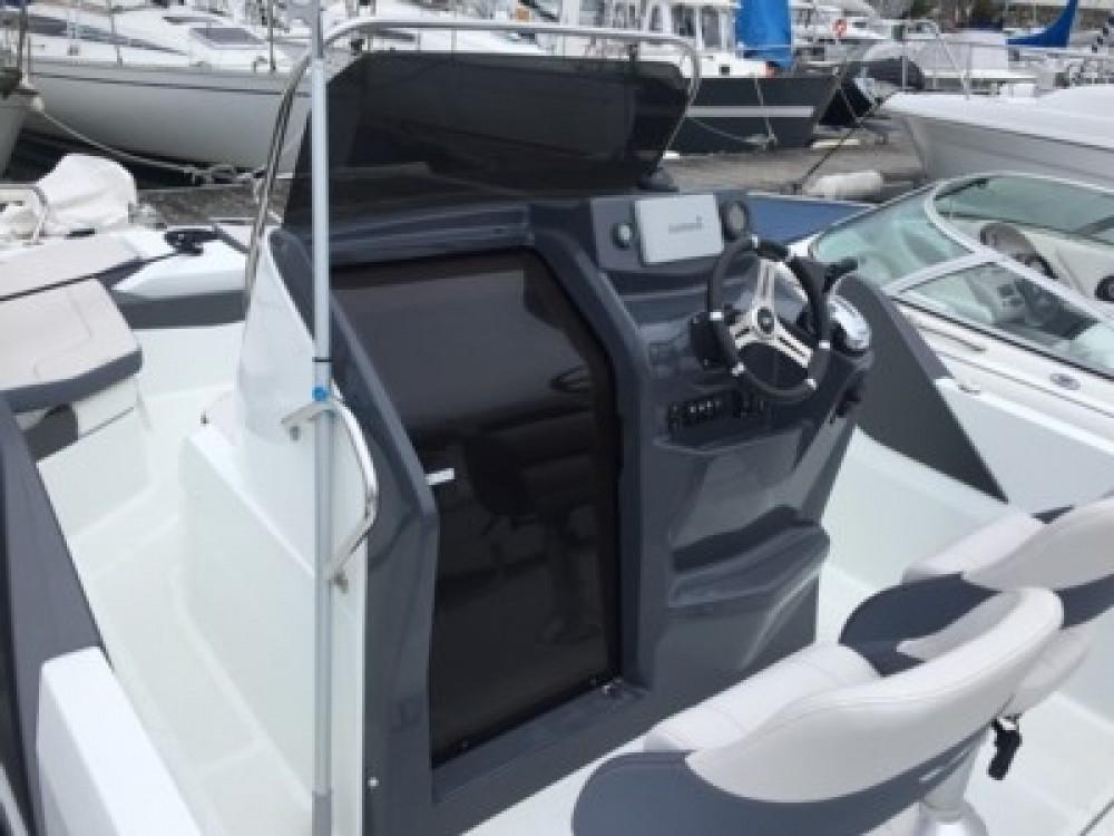 Alquiler de barcos Bénéteau Flyer 6.6 enBarcelona en Samboat
