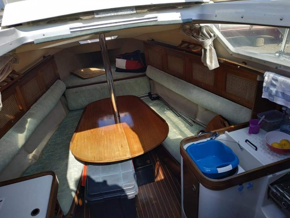 Rental Sailboat in Auray - Gibert Marine Gib Sea 76