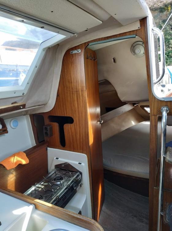 Rental yacht Auray - Gibert Marine Gib Sea 76 on SamBoat