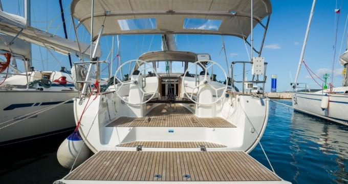 Bavaria Bavaria 40 Cruiser entre particulares y profesional Barcelona