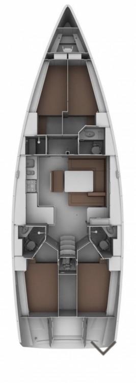 Alquiler de barcos Le Lamentin barato de 45 Cruiser