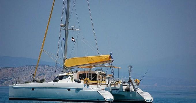 Location yacht à Athènes - Lavezzi 40 sur SamBoat