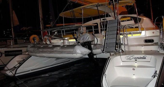 Boat rental Athens cheap 40