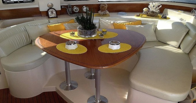 Rental Catamaran in Athens - Lavezzi 40