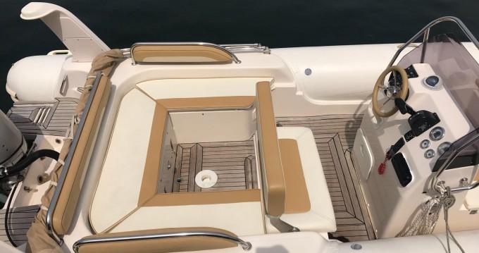 Noleggio barche Bsc BSC 65 Napoli su Samboat
