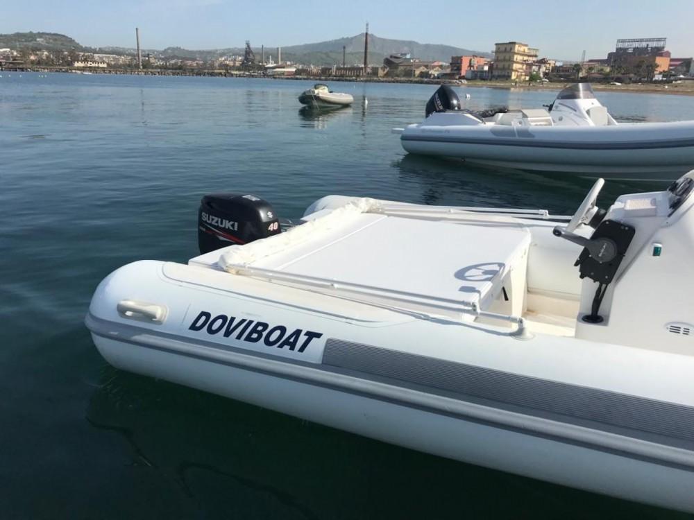 Noleggio yacht Napoli - Doviboat 6 metri  su SamBoat