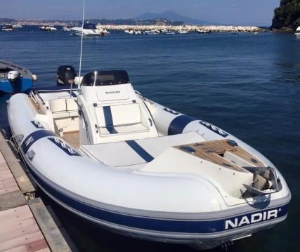Noleggio yacht Napoli - Nadir NADIR 9 metri su SamBoat