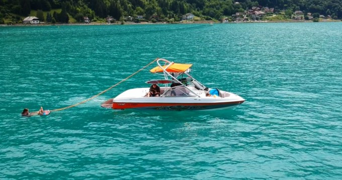 Location yacht à Annecy - Tige 20V Riders Edition sur SamBoat