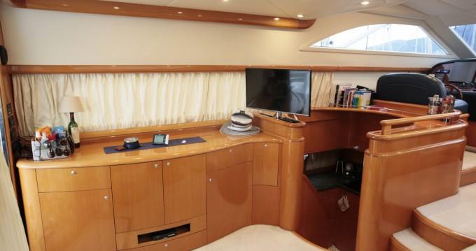 Location bateau La Spezia pas cher 55 My