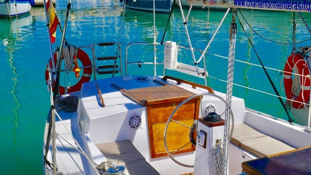 Alquiler de Navis 33 Navis 33  en Formentera