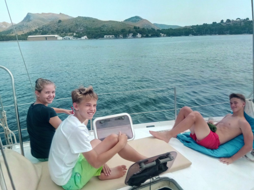 Plan-Caroff Astrolabe between personal and professional Corfu
