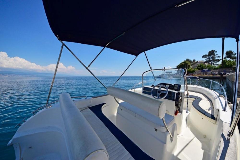 Location yacht à Croatie - Marinello 19 sur SamBoat