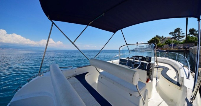 Location yacht à Croatie - Marinello 19 sur SamBoat
