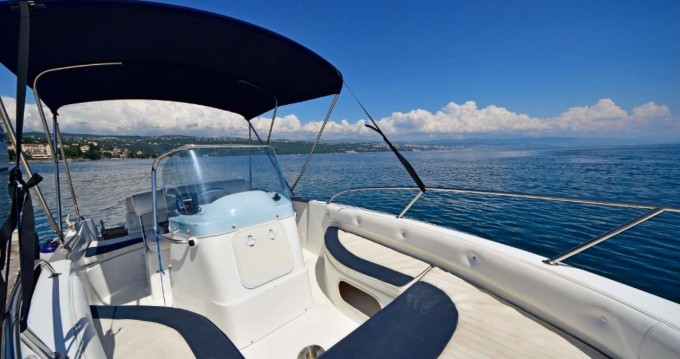 Location bateau Rijeka pas cher 19