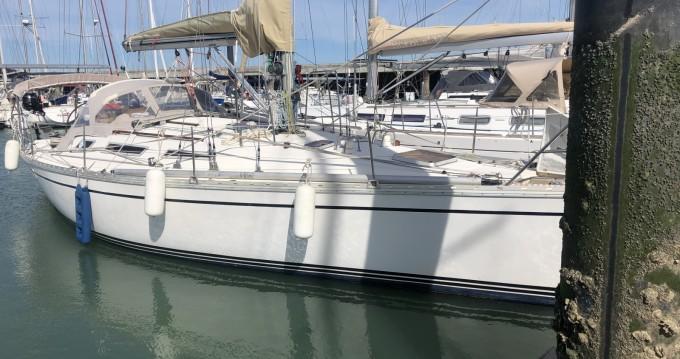 Location yacht à La Rochelle - Jeanneau Sun Legend 41 sur SamBoat