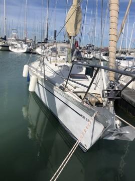 Location bateau La Rochelle pas cher Sun Legend 41