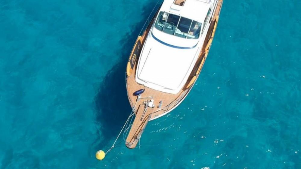 Alquiler de yate Portinatx - Cantieri navali di Chiavari ITALCRAF en SamBoat