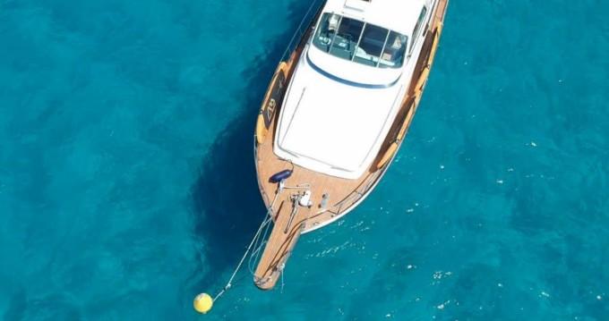 Cantieri navali di Chiavari ITALCRAF between personal and professional Portinatx