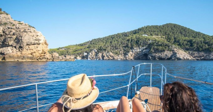 Rental Yacht Cantieri navali di Chiavari with a permit