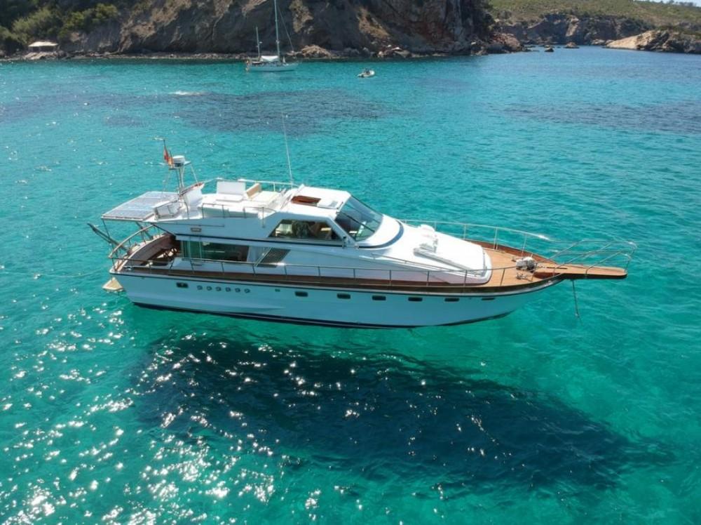 Cantieri navali di Chiavari ITALCRAF entre particuliers et professionnel à Portinatx