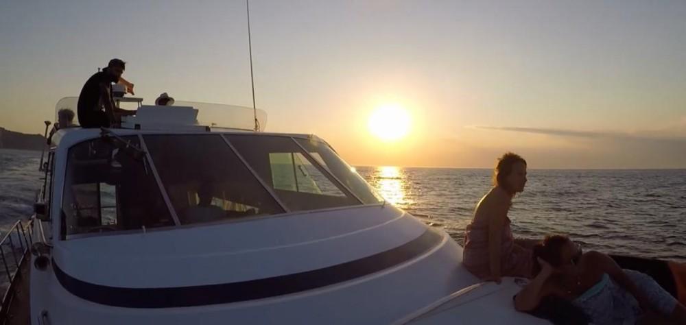 Boat rental Cantieri navali di Chiavari ITALCRAF in Portinatx on Samboat