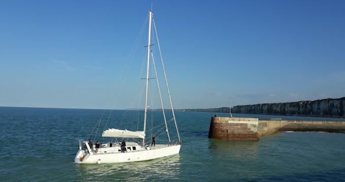 Location bateau Construction-A-Lunite  TX 57 à Le Havre sur Samboat