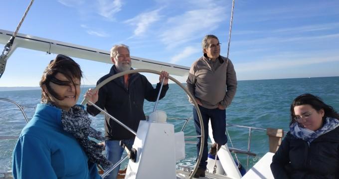 Location bateau Le Havre pas cher  TX 57