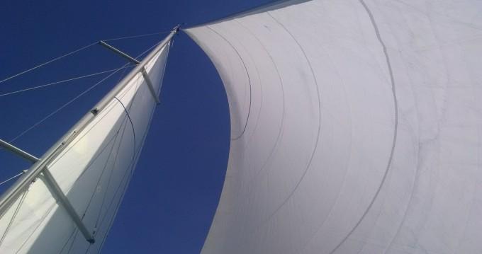 Location bateau Port-de-Bouc pas cher Oceanis 473