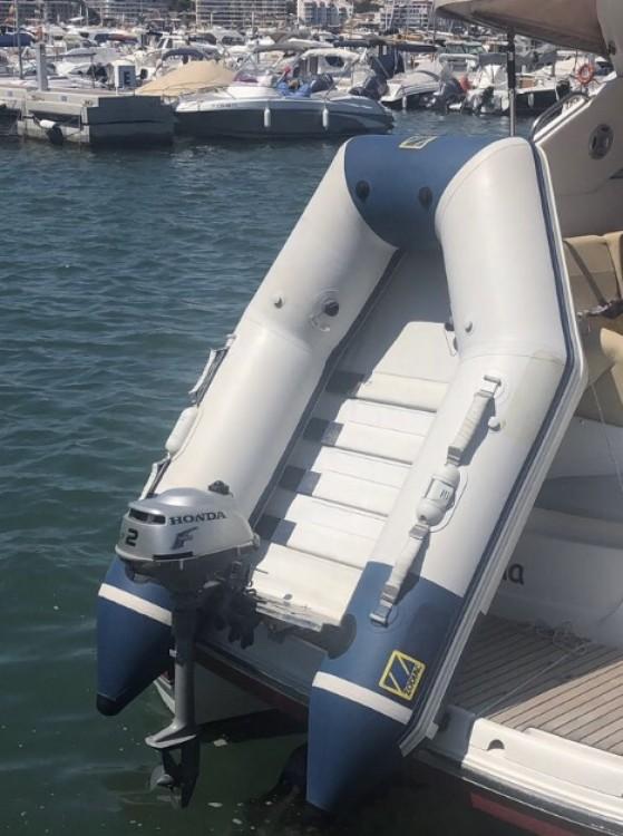 Location yacht à Castelló d'Empúries - Bénéteau Monte Carlo 32 sur SamBoat