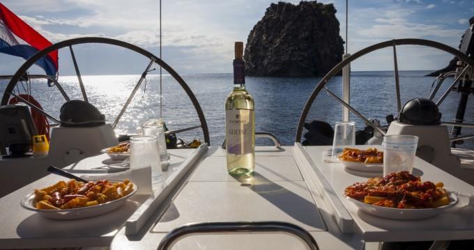 Segelboot mit oder ohne Skipper Bavaria mieten in Tonnarella