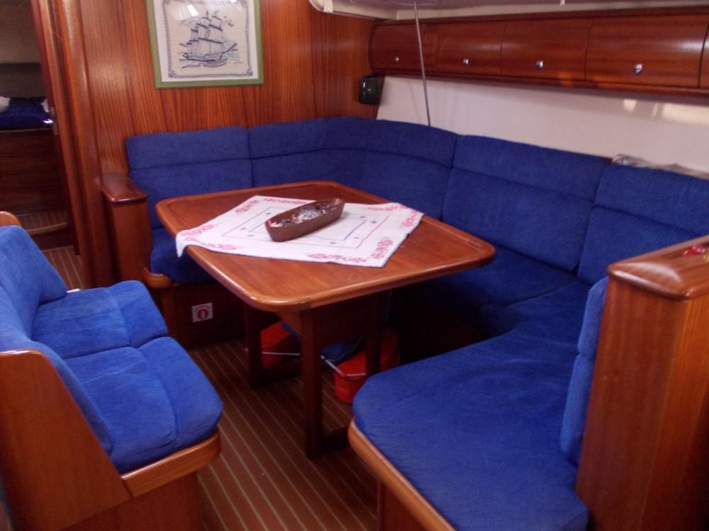 Segelboot mieten in Tonnarella zum besten Preis