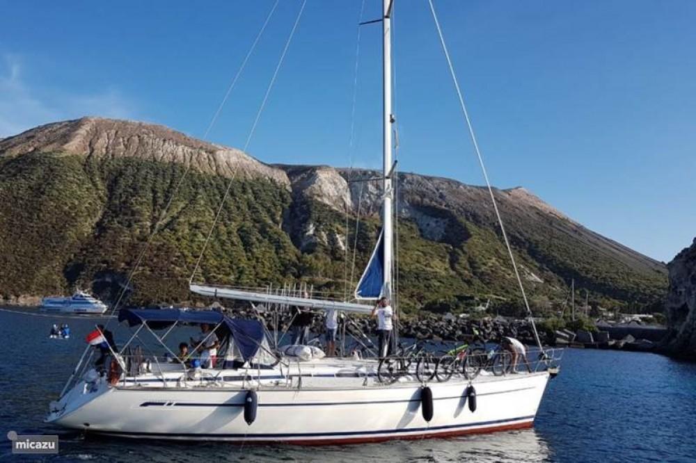 Segelboot mieten in Tonnarella - Bavaria Bavaria 44