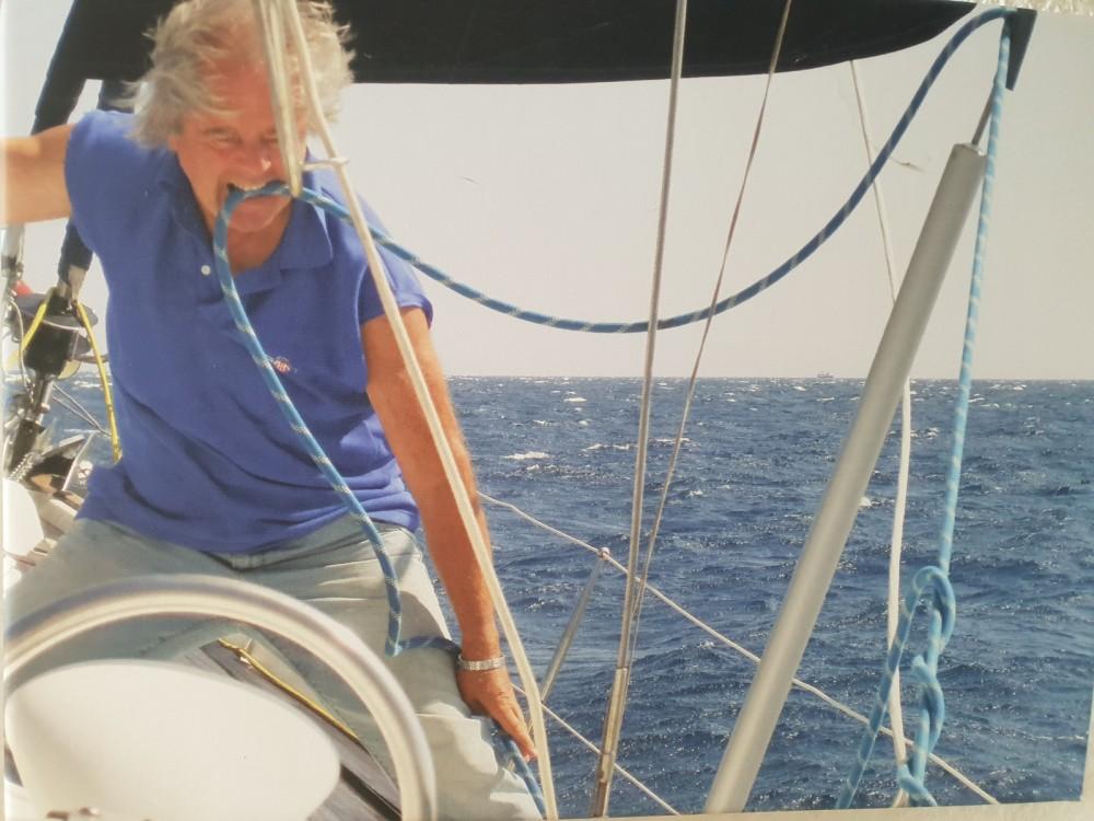 Louez un Bénéteau Oceanis 473 à Castelló d'Empúries