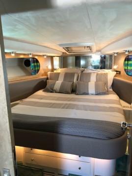 Location yacht à Mandelieu-la-Napoule - Riva TROPICANA 43 sur SamBoat