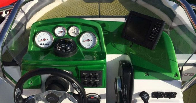 Louez un Rancraft Smart RS Cinque à Zadar