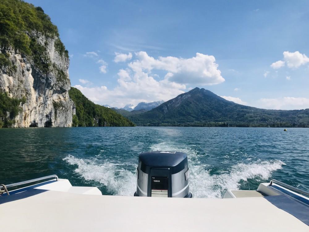 Location Savoie Marine Lac Dannecy