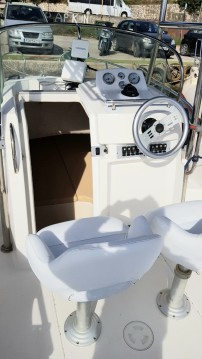 Location bateau Nikiána pas cher Key Largo 22 Cabine