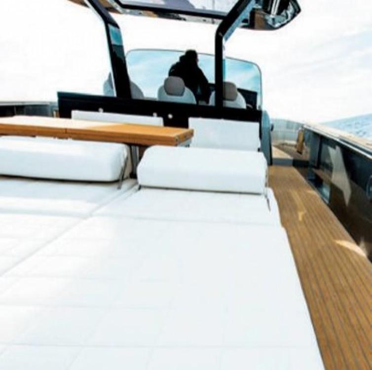 Rental Yacht in Sant Antoni de Portmany - Pardo Pardo 50