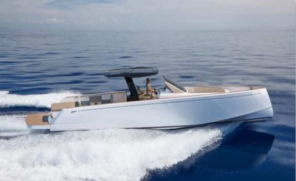 Motor boat for rent Bandol at the best price
