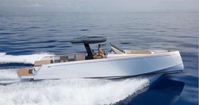 Location bateau Bandol pas cher Pardo 50