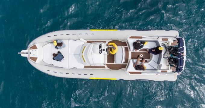 Location yacht à Palma de Majorque - Capelli Tempest 1000 Sun sur SamBoat