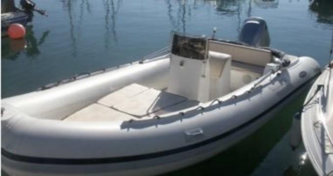 Location bateau Lège-Cap-Ferret pas cher 6,80